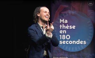 Tom Mébarki