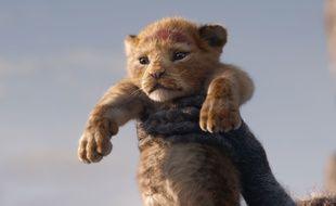 «Le Roi Lion» en live action sortira en salles en juillet 2019.