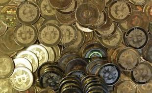 Bitcoin, la monnaie virtuelle