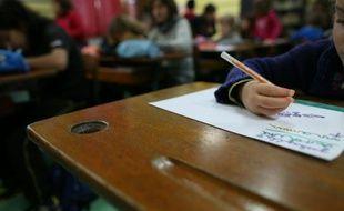 Plus de la moitié des parents d'élèves estiment que l'école contemporaine n'est plus adaptée aux enfants de la génération actuelle, révèle un sondage