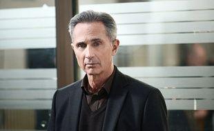 Thierry Lhermitte dans la série de France 2 «Les Témoins».