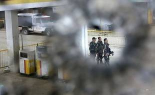 Le président Rodrigo Duterte a déclaré la loi martiale dans toute la région de Mindanao, où vivent 20 millions de personnes.