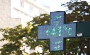 55 % de la population seront concernés à l'avenir par des fortes chaleurs en période estivale contre 16 % en moyenne entre 1976 et 2015.