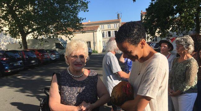 rencontre gay en charente maritime à Saint Benoît