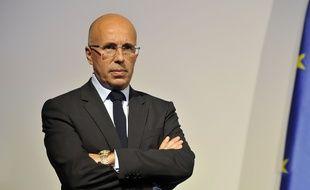 Eric Ciotti, le 15 octobre 2014 à Nice.