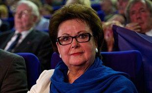 Christine Boutin s'est fait huer au concert d'Indochine au Stade de France