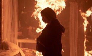 Emily Blunt dans « Sans un bruit 2 » de John Krasinski