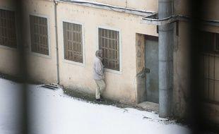 La prison d'Ensisheim est notamment connue pour héberger des tueurs en série en Alsace.
