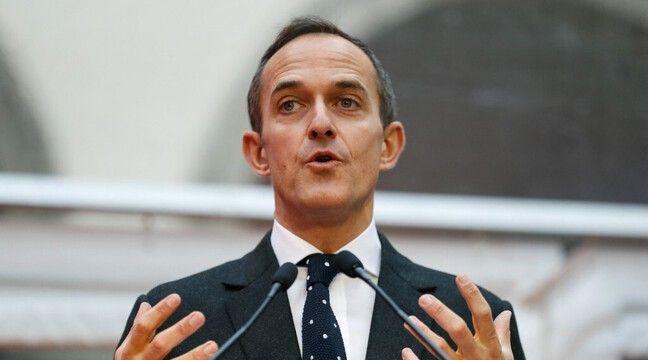 Affaire Duhamel : Le directeur de Sciences-Po Frédéric Mion démissionne - 20 Minutes