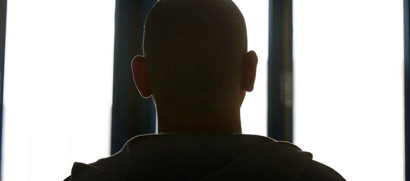 (Illustration) Un détenu à Varennes-le-Grand