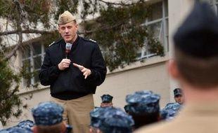 Le président des Etats-Unis Barack Obama a nommé le vice-amiral de la Navy Michael Rogers pour prendre la tête de la puissante agence de renseignement américaine NSA, a annoncé jeudi le chef du Pentagone Chuck Hagel.