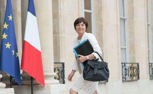 La ministre des Outre-Mer, Annick Girardin, risque de perdre son poste au gouvernement si elle ne remporte pas les législatives à Saint-Pierre-et-Miquelon.
