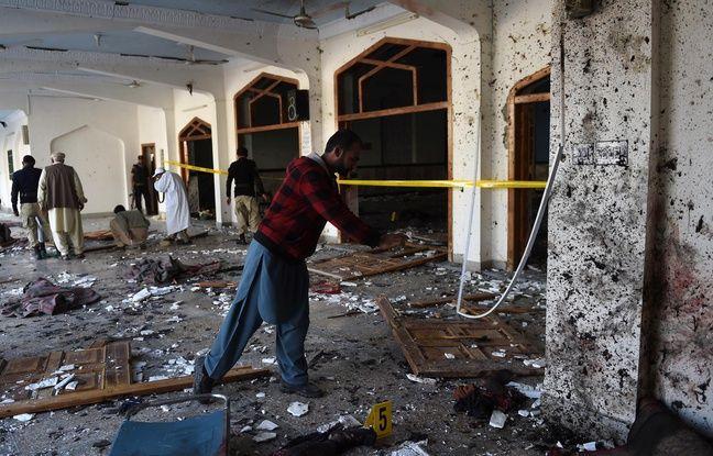 Pakistan: Attaque contre une mosquée chiite fait 18 morts