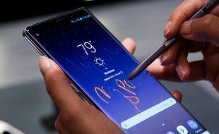 Samsung pourrait tirer un trait sur son Galaxy Note