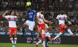 Strasbourg: Le Racing va enfin pouvoir jouer un match sans pression à Nantes, une première depuis deux ans