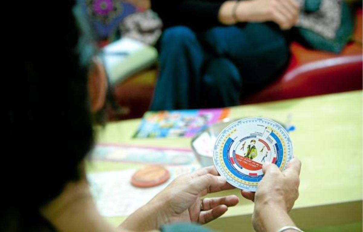 Le planning familial propose des consultations gratuites et anonymes . –  P.MAGNIEN / 20 MINUTES