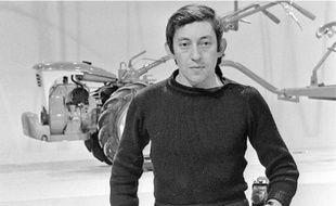 Entre1968 et1981, Serge Gainsbourg est passé d'auteur génial et inventif à légende vivante, paumée, provoc' et mal rasée.