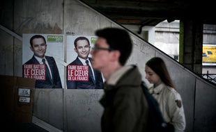 Le conseil citoyen de Benoît Hamon propose à des électeurs tirés au sort de conseiller Benoît Hamon.