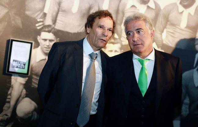 Ligue 1: L'ASSE cesse ses discussions avec le fonds d'investissement américain Peak6