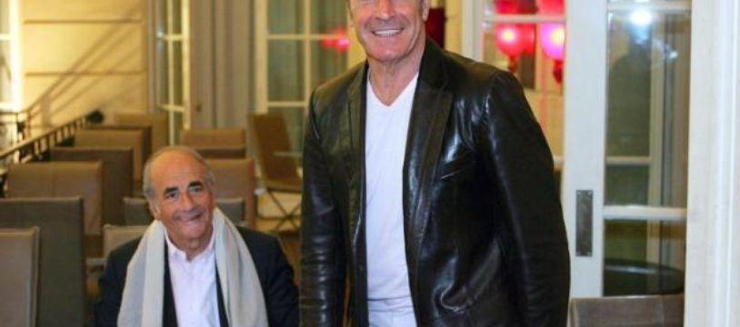 Jean-Claude Darmon est particulièrement remonté contre la chanteuse.