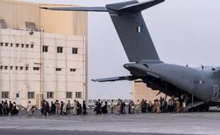 Un Afghan est activement surveillé en France, un autre est placé en garde à vue