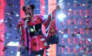 La chanteuse Netta Barzilai alias Netta a remporté le 63è concours de l'Eurovision à Lisbonne.