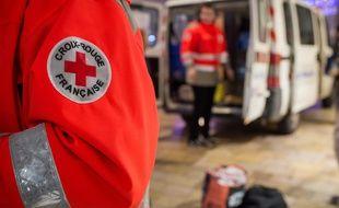La Croix-Rouge (illustration).