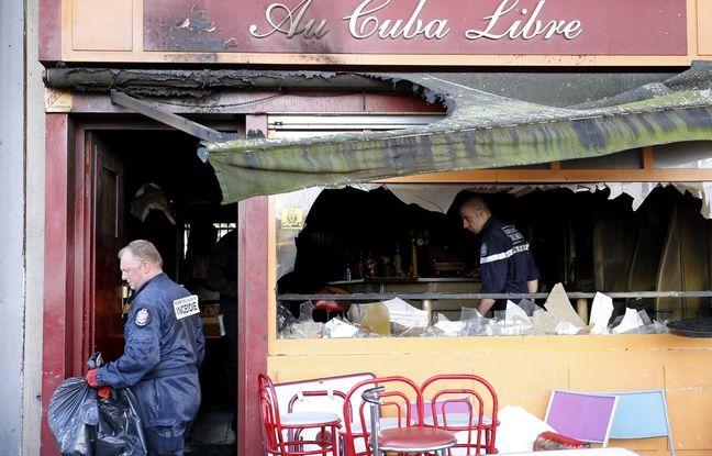 Incendie du Cuba Libre : Quatre ans de prison ferme requis contre les deux gérants du bar