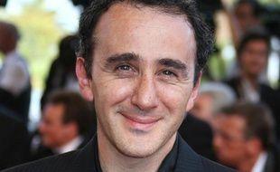 Elie Semoun au festival de Cannes, le 24 mai 2007.