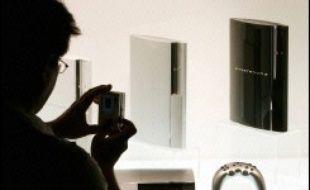 Sony avait annoncé fin septembre une réduction du prix de vente de la version de base de la PS3 au Japon, avant même sa commercialisation prévue pour le 11 novembre.