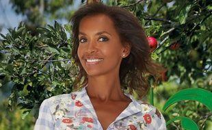 Karine Le Marchand présente la 14e saison de L'amour est dans le pré sur M6