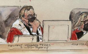 La bande sonore de la tuerie du Bataclan a été projetée au procès des attentats du 13 novembre