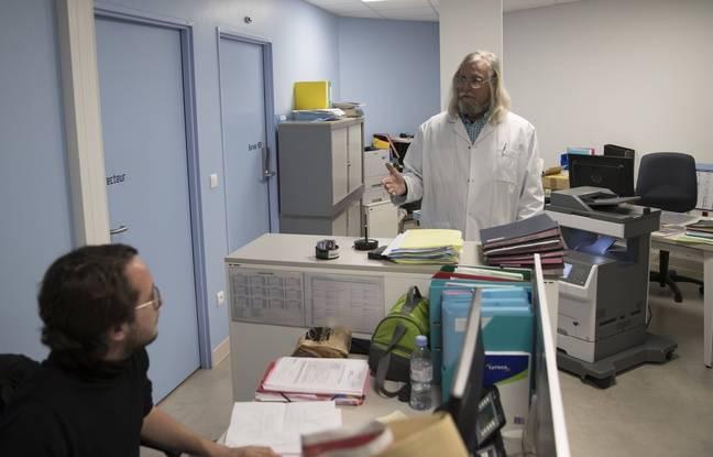Coronavirus: L'IHU du Pr Raoult «continuera les traitements les plus adaptés», malgré les critiques sur l'hydroxychloroquine