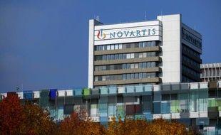 Epinglé pour une affaire de corruption en Chine, le géant pharmaceutique suisse Novartis va payer une amende de 25 millions de dollars