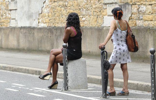 chiffres prostituée