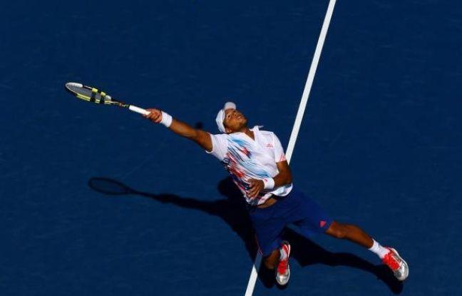 Jo-Wilfried Tsonga et Julien Benneteau, qui ont apporté à la France deux de ses 34 médailles des Jeux de Londres, ont fait une entrée en matière convaincante et assez similaire mardi à l'US Open.