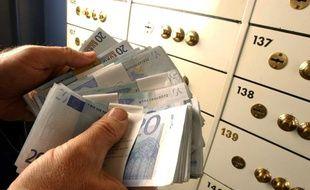 68% des millionnaires français sondés se déclarent plus «épargnants» que «dépensiers».