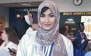 Yasmin Seweid, 18 ans