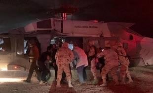Les autorités mexicaines ont confirmé que l'attaque contre des membres d'une communauté mormone américaine a fait neuf morts.