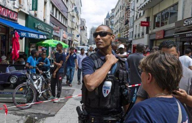 Soixante-dix commerces de Saint-Denis (Seine-Saint-Denis) n'ont plus le droit, depuis le 27 juillet et pour trois mois, d'ouvrir après 20H00 à cause de nuisances liées à l'alcool et la drogue, a indiqué vendredi la mairie, confirmant une information du Parisien.