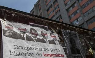 Le référendum convoqué dimanche au Mexique portait sur l'opportunité d'enquêter et poursuivre en justice cinq ex-présidents pour corruption.