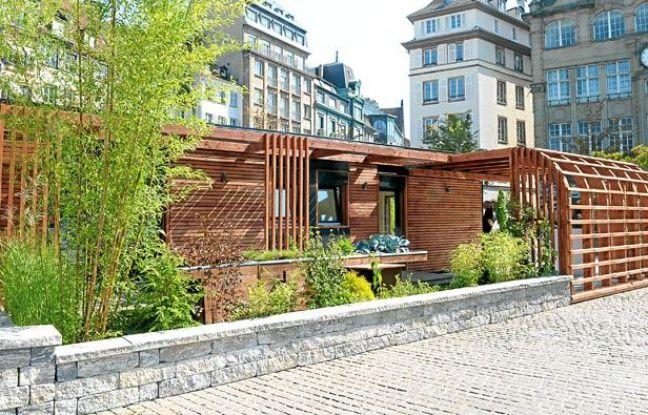 A vendre maison colo euros for Maison moderne 150 000 euros