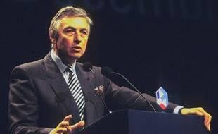 Willy Dimeglio est décédé vendredi 27 mars 2020 à l'âge de 85 ans.