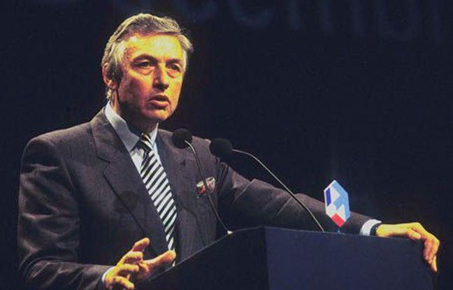 Montpellier: Willy Dimeglio, ancien député et adversaire de Frêche, est mort à 85 ans