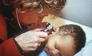 Le diagnostique de la surdité chez l'enfant peut désormais être établi à partir de quatre mois.