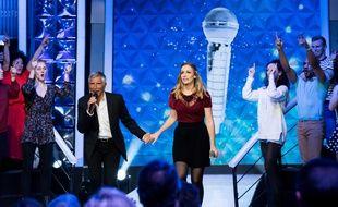 Margaux est devenue la championne historique de l'émission.