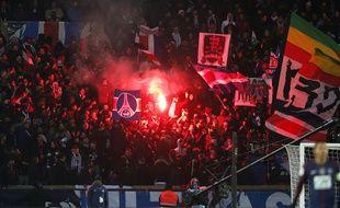 Les supporters parisiens auront un rôle à jouer face au Real Madrid.