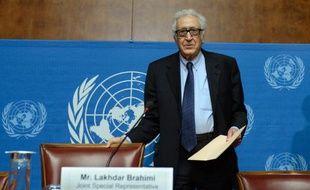 Opposition et régime syriens ont affiché leurs profonds désaccords au terme d'une semaine de discussions à Genève et la délégation du gouvernement a laissé planer un doute sur la suite dans l'attente de consulter Damas.