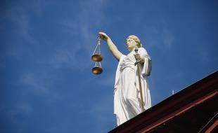 L'homme était jugé par le tribunal de Bourgoin-Jallieu.