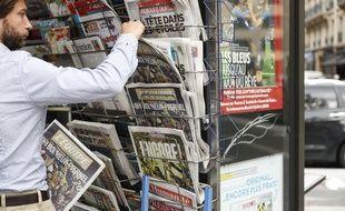 Le journal « L'Equipe » s'attend à un déficit de 16 millions d'euros pour l'année 2020.
